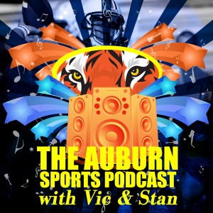 The Vic & Stan Show - AU Sports Podcast