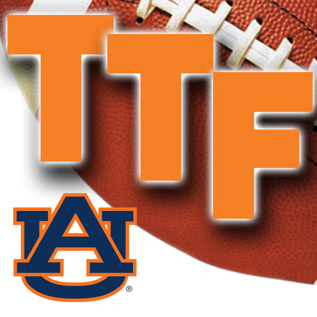 Talking Tigers Football With Stan and Jay @AUFans.com